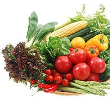 野菜不足の解消には青汁