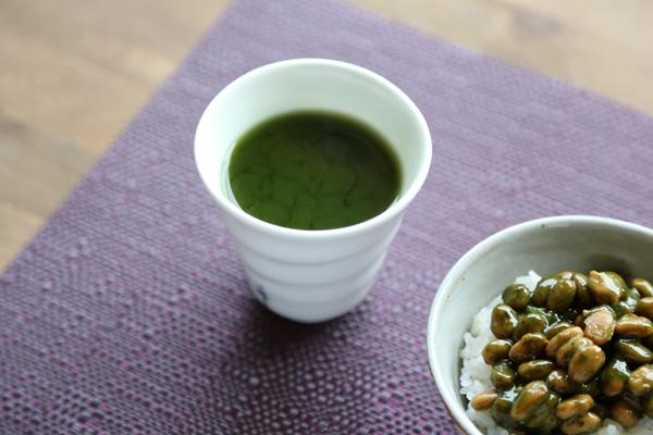 生青汁HOT