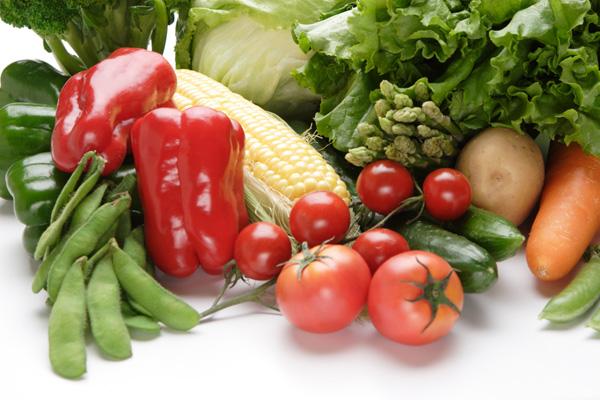 野菜がもたらす効果