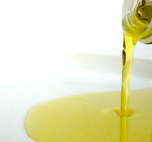 体に良い油、使っていますか?