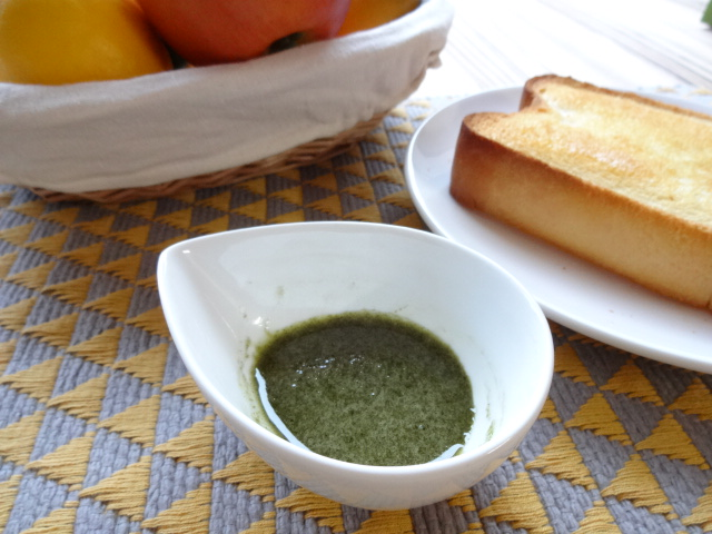 生青汁ハチミツ