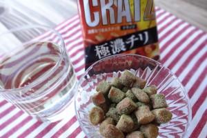 生青汁お菓子
