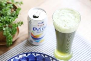 生青汁オリオン