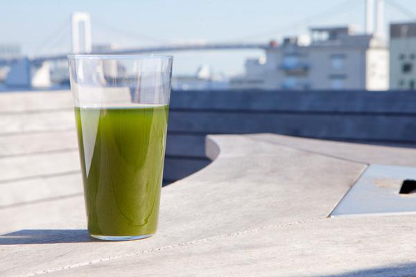 青汁を飲む習慣と続けるコツ